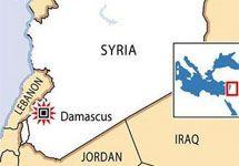 Израиль разбомбил в Сирии недостроенный ядерный реактор