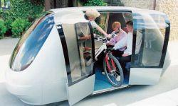 Транспорт будущего – автомобили без водителей