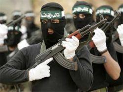 """ХАМАС угрожает \""""громким терактом\"""""""