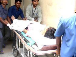 В Индии взорван кинотеатр: 6 погибших, 30 раненых, число жертв растет