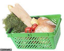 Цены на социально значимые продукты могут быть заморожены