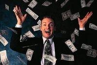 Американские богачи отчитались о рекордных доходах