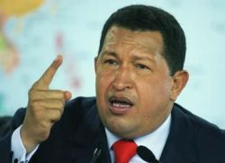 Уго Чавес угрожает олигархам «новым Вьетнамом»