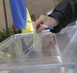 На Украине подводят итоги выборов и ссорятся из-за истории
