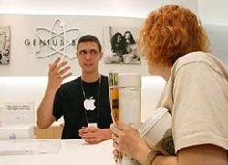 Сервис Apple не поспевает за ростом компании?