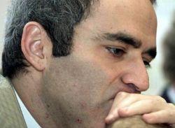 Гарри Каспаров уйдет с поста сопредседателя Всероссийского гражданского конгресса