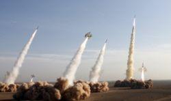 Сирия выпустит по Израилю тысячи ракет одним залпом