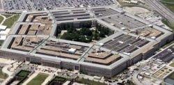 В Пентагоне нашли 455 террористов
