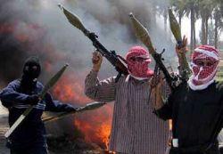 """Американцы объявили о победе над иракской \""""Аль-Каедой\"""""""