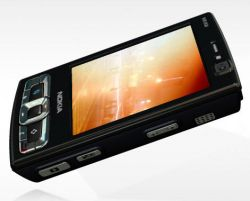 Nokia объявила о начале мировых поставок N95 8GB