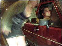 Покупка проститутки в Шотландии стала уголовно наказуемой