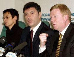 Бориса Немцова пытались отравить во Владивостоке