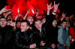 Что и как кричать и петь на матче Россия-Англия. Инструкция