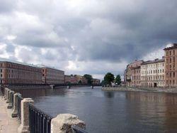 В Санкт-Петербурге снесут дома XIX века