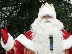 Талисманом сочинской Олимпиады предложено сделать Деда Мороза