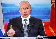 На Прямую линию с президентом России уже обратились 460 тысяч человек