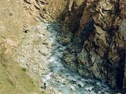 Рафтер, выживший после сплава по китайской реке Юрункаш, Андрей Паутов, больше в Китай не собирается