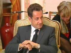 Президент Франции Николя Саркози может вскоре объявить о разводе