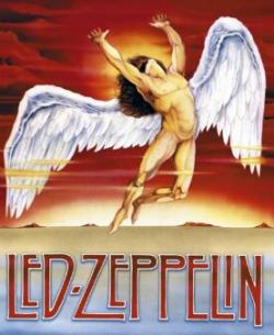 Led Zeppelin начнут продавать песни через интернет