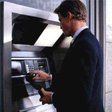 Участились случаи мошенничества при пользовании банкоматами