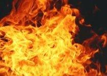 При пожаре в Индонезии сгорели более 500 домов