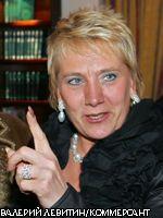 Первый заместитель главы Сбербанка продала все свои акции