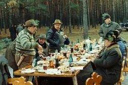Иосиф Сталин перепил Черчилля, а Хрущев делал водку из нефти