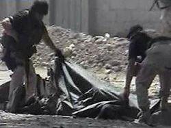 Мать террориста-смертника взорвала его, себя и еще троих своих детей