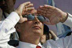 Владимир Путин прибыл в Тегеран