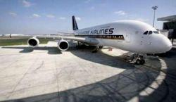 Для пассажиров авиакомпании Singapore Airlines интим не исключен