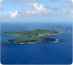 Самый дорогой в мире частный остров Ronde Island выставлен на продажу