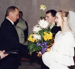 Владимир Путин приведет к власти других людей