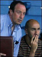 "Тренер \""Ливерпуля\"" уволился"