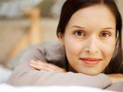 Щеки помогут восстановить зрение