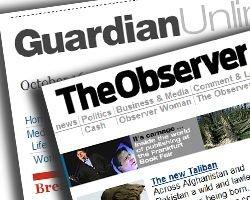 Guardian и Observer выкладывают в интернет архив публикаций за двести лет