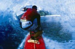 Фотограф Тим Макена – любитель океана и экстрима (фото)