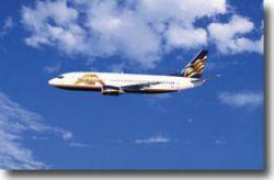 Авиапассажир чуть не пострадал за свой iPhone