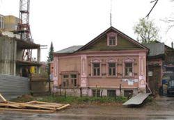 Перестрелка в центре Нижнего Новгорода: опять идет война за землю