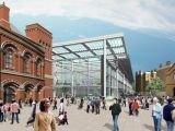 В Лондоне вновь откроется старый вокзал