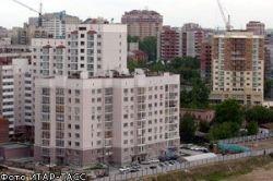 Строительный бум ударит по москвичам