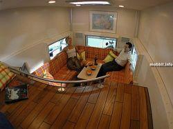 Дома на колесах для заядлых путешественников (фото)