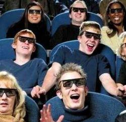 В Москве воссоздадут сеть детских кинотеатров
