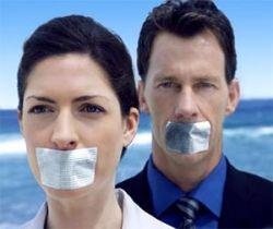 Свобода прессы в России занимает 144-е место