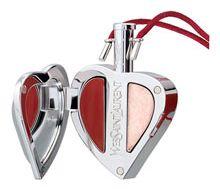 Новинки от Yves Saint Laurent: роскошный медальон с блеском