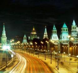 Москва является опасным для жизни городом
