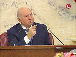 Юрий Лужков предложил размещать небольшие библиотеки в квартирах