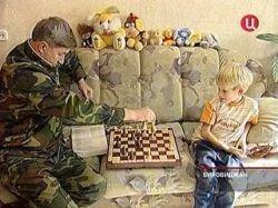 Маленький король шахмат Семен Тымчевский из Биробиджана