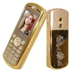 Самый маленький в мире телефон TM-M800 G