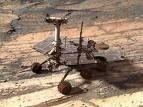 """НАСА продлило миссию марсоходов \""""Spirit\"""" и \""""Opportunity\"""""""