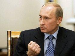 """""""Не хотелось бы смотреть на мир глазами Путина"""""""